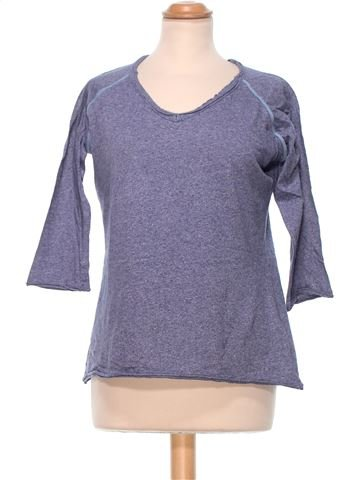 Short Sleeve Top woman TCHIBO UK 10 (M) summer #37752_1