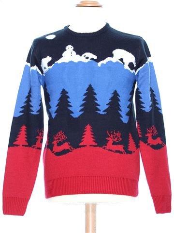 Man Xmas jumper man PRIMARK S winter #37840_1