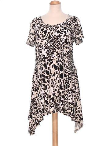 Dress woman GINA BENOTTI M summer #37912_1