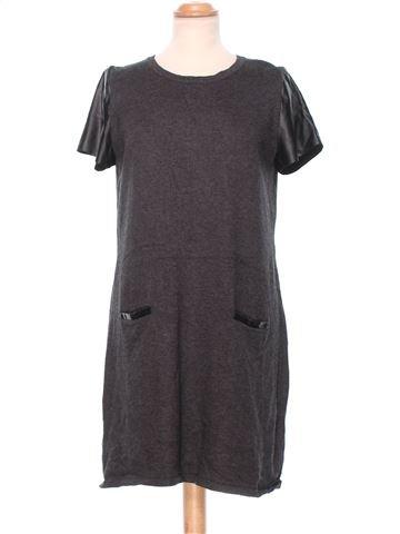 Dress woman MARKS & SPENCER UK 14 (L) summer #37917_1