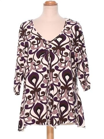 Long Sleeve Top woman BM COLLECTION L summer #38015_1