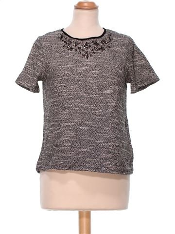 Short Sleeve Top woman WAREHOUSE UK 12 (M) summer #38211_1