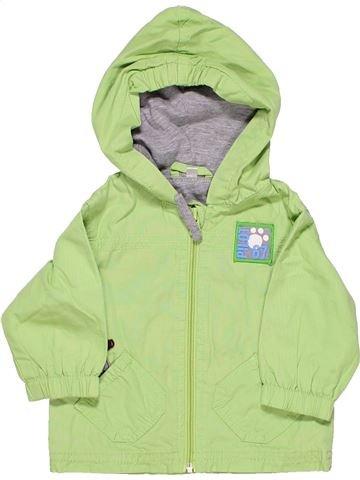 Jacket unisex NO BRAND green 3 months winter #3829_1