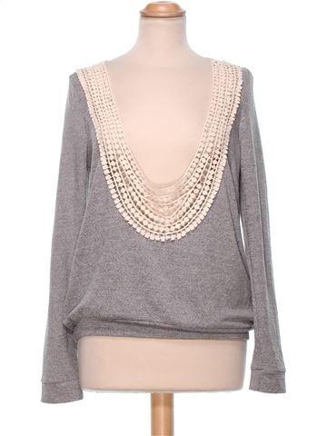 Long Sleeve Top woman BOOHOO S winter #38312_1