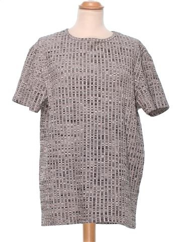 Short Sleeve Top woman RIVER ISLAND L summer #38385_1