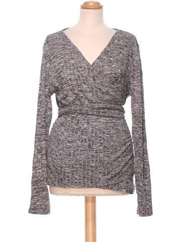 Long Sleeve Top woman DOROTHY PERKINS UK 16 (L) winter #38387_1