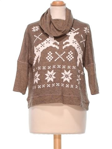 Jumper woman RIVER ISLAND UK 10 (M) winter #38400_1