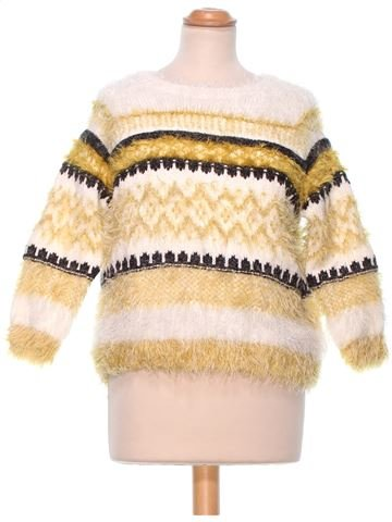 Jumper woman RIVER ISLAND UK 10 (M) winter #38418_1