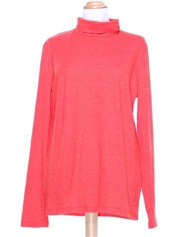 Long Sleeve Top woman CRANE UK 18 (XL) summer #38451_1
