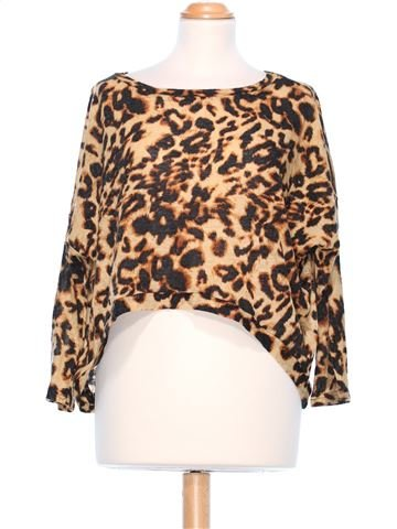 Long Sleeve Top woman NEW LOOK S winter #38461_1