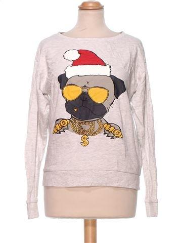 Long Sleeve Top woman H&M S winter #38485_1