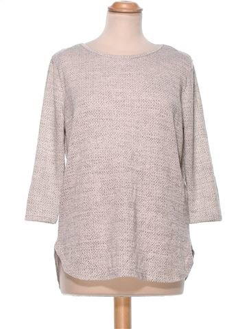 Long Sleeve Top woman NEW LOOK UK 10 (M) winter #38568_1