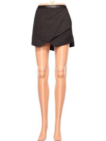 Skirt woman ZARA L winter #38605_1