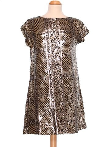 Dress woman RIVER ISLAND UK 10 (M) summer #38619_1