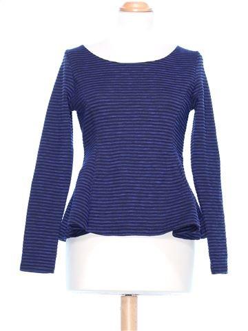 Long Sleeve Top woman H&M M winter #38665_1