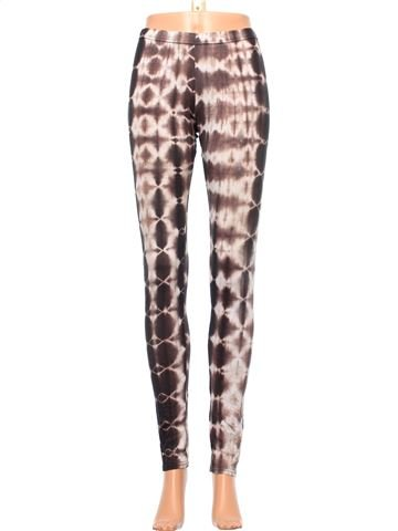 Legging woman BOOHOO UK 10 (M) summer #38718_1