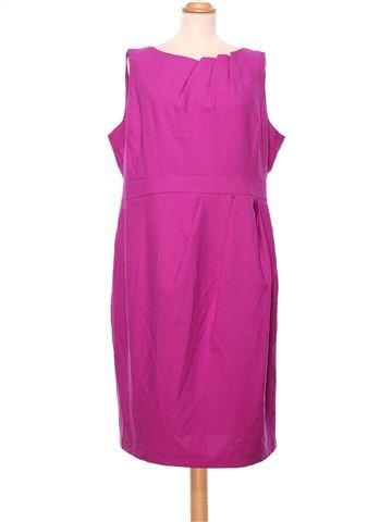 Dress woman DOROTHY PERKINS UK 18 (XL) summer #38898_1