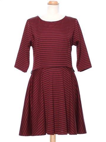 Dress woman INFLUENCE UK 14 (L) winter #39032_1