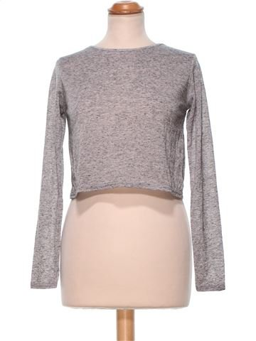 Short Sleeve Top woman MISSGUIDED UK 8 (S) summer #39136_1