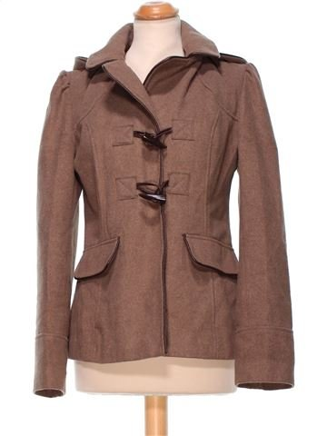 Coat woman NEW LOOK UK 10 (M) winter #39184_1