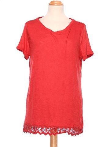 Short Sleeve Top woman PAPAYA UK 16 (L) summer #39240_1