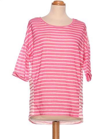 Short Sleeve Top woman PEP & CO UK 8 (S) summer #39263_1