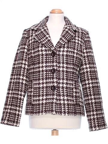 Coat woman PAPAYA UK 12 (M) winter #39464_1