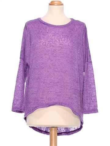 Long Sleeve Top woman MY DRESS ROOM M winter #39510_1