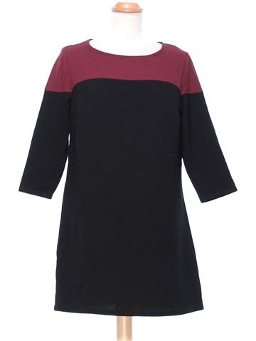 Short Sleeve Top woman NEW LOOK UK 12 (M) summer #39536_1