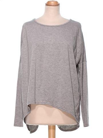 Long Sleeve Top woman BOOHOO UK 10 (M) winter #39564_1