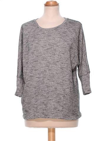Short Sleeve Top woman MANGO M winter #39587_1