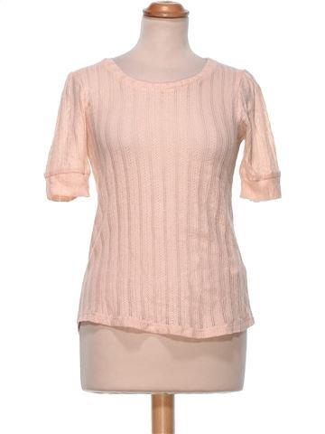 Short Sleeve Top woman H&M XS summer #39591_1