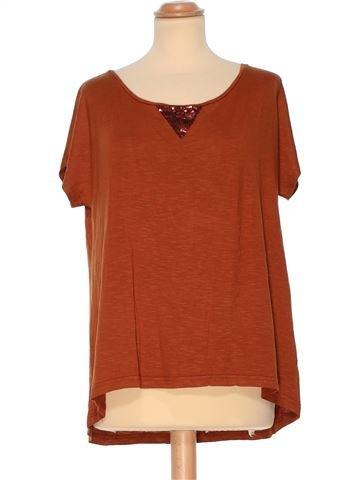 Short Sleeve Top woman ESMARA UK 16 (L) summer #3975_1