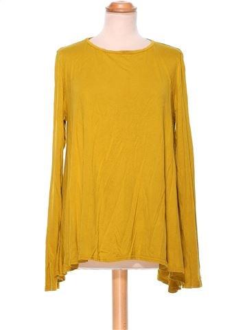 Long Sleeve Top woman BOOHOO UK 16 (L) winter #39771_1