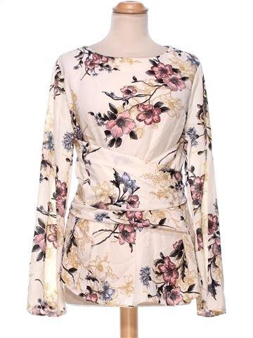 Long Sleeve Top woman GEORGE UK 14 (L) summer #39799_1