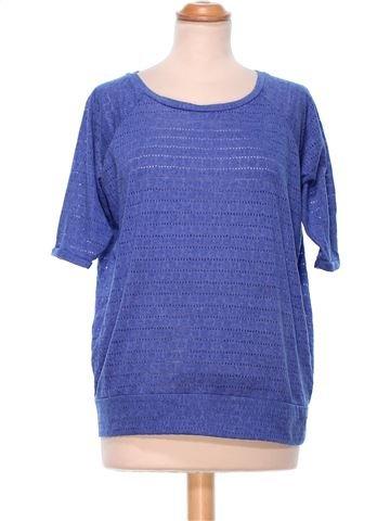 Short Sleeve Top woman RIVER ISLAND UK 10 (M) summer #39801_1