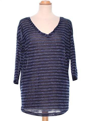 Short Sleeve Top woman PAPAYA UK 12 (M) summer #39843_1