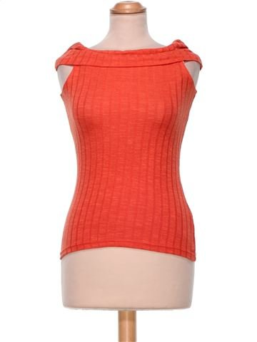 Short Sleeve Top woman NEW LOOK UK 6 (S) summer #39911_1
