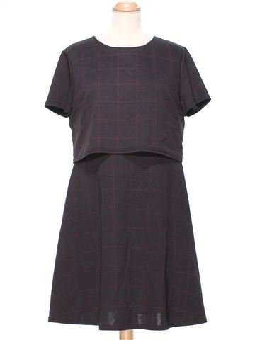 Dress woman NEW LOOK UK 14 (L) summer #39916_1