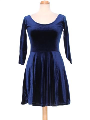Dress woman SIGNATURE UK 8 (S) winter #39949_1