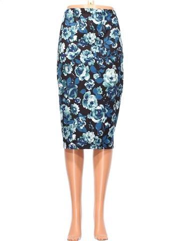 Skirt woman GEORGE UK 16 (L) summer #39989_1