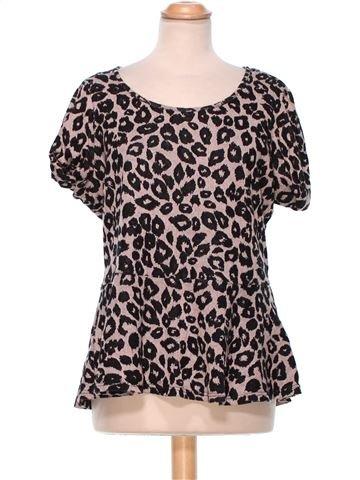 Short Sleeve Top woman NEXT UK 16 (L) summer #40000_1