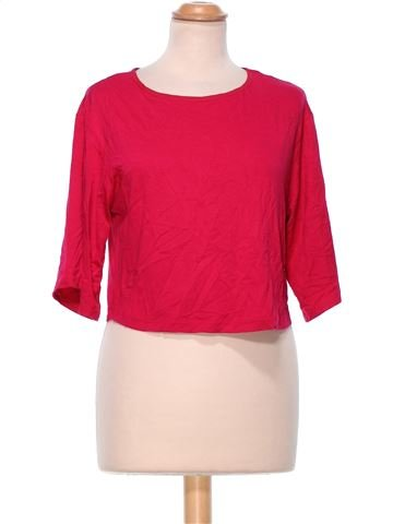 Short Sleeve Top woman NEW LOOK UK 6 (S) summer #40023_1