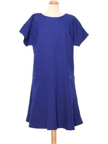 Dress woman AUTOGRAPH UK 16 (L) summer #40061_1
