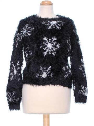 Long Sleeve Top woman NO BRAND UK 8 (S) winter #40070_1