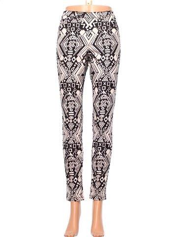 Trouser woman H&M UK 10 (M) summer #40095_1
