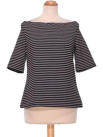 Short Sleeve Top woman NEW LOOK UK 16 (L) summer #40096_1
