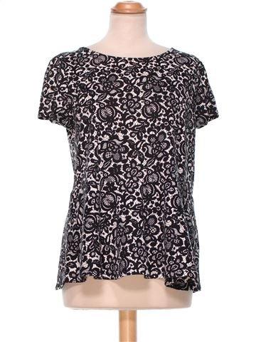 Short Sleeve Top woman DOROTHY PERKINS UK 16 (L) summer #40181_1