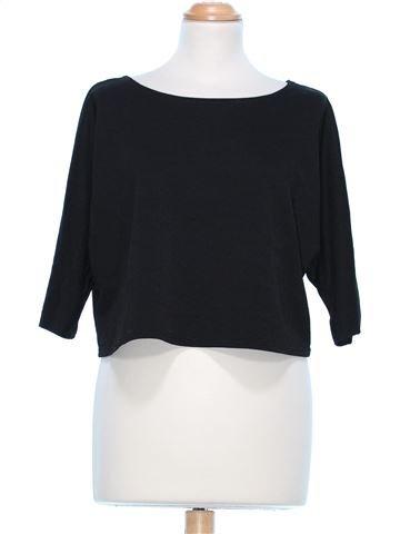 Short Sleeve Top woman SELECT UK 12 (M) summer #40358_1