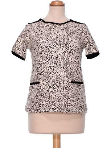 Short Sleeve Top woman REDHERRING UK 8 (S) summer #40365_1